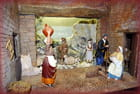 Noel 2012 exposition de crèches