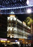 Noël à Cannes