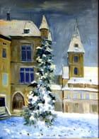 Noël à Echternach