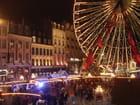 Noël à Lille