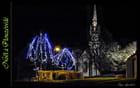 Noël à Plouzévédé
