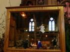 Noël dans la bergerie Forêt Noire