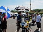 Nogaro - Coupe de France moto.