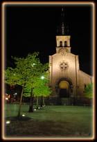 Notre Dame de la gare 75013