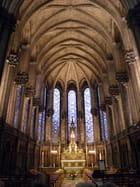 Notre-Dame de la Treille, à Lille
