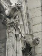 Notre-Dame de Paris et ses chimères
