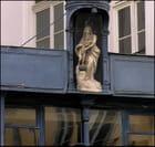 Notre Dame des fenêtres ..