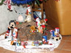 Notre sapin 2007