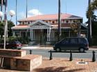 Nouméa centre ville