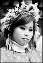 Nouvel an Chinois 2009 (N&B 2)