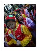 Nouvel an chinois 2013 fêté à Paris XIIIe... # 1