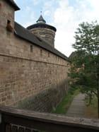 Nuremberg médiéval