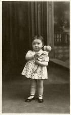 Odette et la poupée