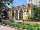 Office tourime de San Juan