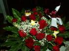 Offrez-nous des fleurs.....