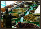 Olives en tout genre