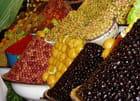 Olives et citrons confits