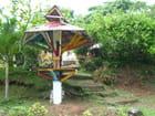 Ombrelle géante