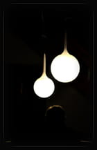 Ombres et lumières....