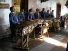 Orchestre de marimba