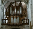 Orgue Arbois (Jura)