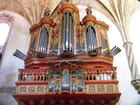 Orgue en couleur