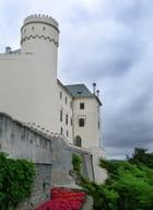 Orlik nad Vltavou