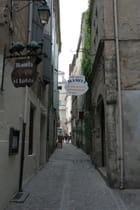 PAISIBLE RUELLE