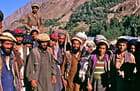 PAKISTAN des vallées du Nord au Sud