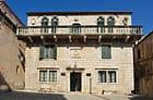 Palais Abbatial du 19è s.