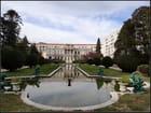 palais de marbre
