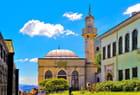 Palais de Topkapi, Mosquée Sofa.