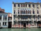Palais sur le Grand Canal