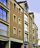 Palaiseau, résidence rue Victor Hugo