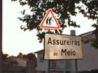 Panneau portugais