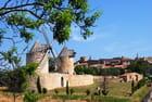 Panorama de Régusse