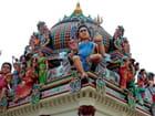 Panthéon Hindou 3