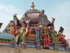 Panthéon Hindou 4