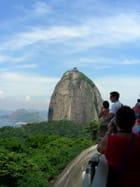 Pao Açucar à Rio