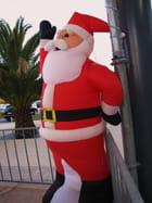 Papa Noel.