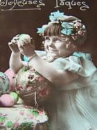 pâques du mois d'avril 1908
