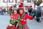 Parade de Noël - Les lutins farceurs