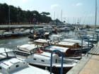Parc à bateaux