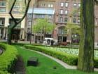 parc a' Michigan avenue ,Chicago