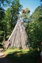 Parc ethnologique, cuisine