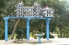 Parc Josone - Cuba