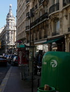 Paris XVIème