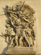 Arc de Triomphe, Le Départ