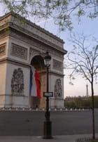 Paris Place Charles De Gaulle