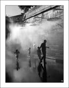 Paris-Plages 2013... sous la brume...